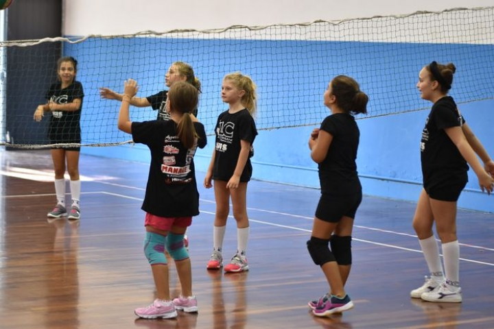 OPEN DAY VOLLEY 7 SETTEMBRE 2019