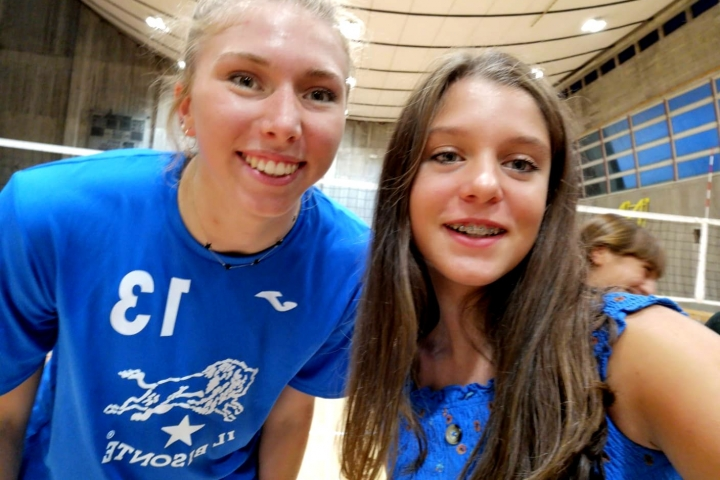 "U 14 BEAUTY CENTER TORNEO ""FORZA DELLE DONNE"" CHIANCIANO 2019/20"