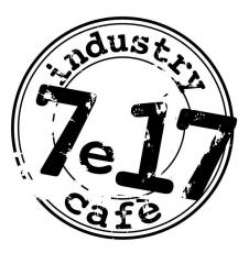 INDUSTRY CAFE' 7e17
